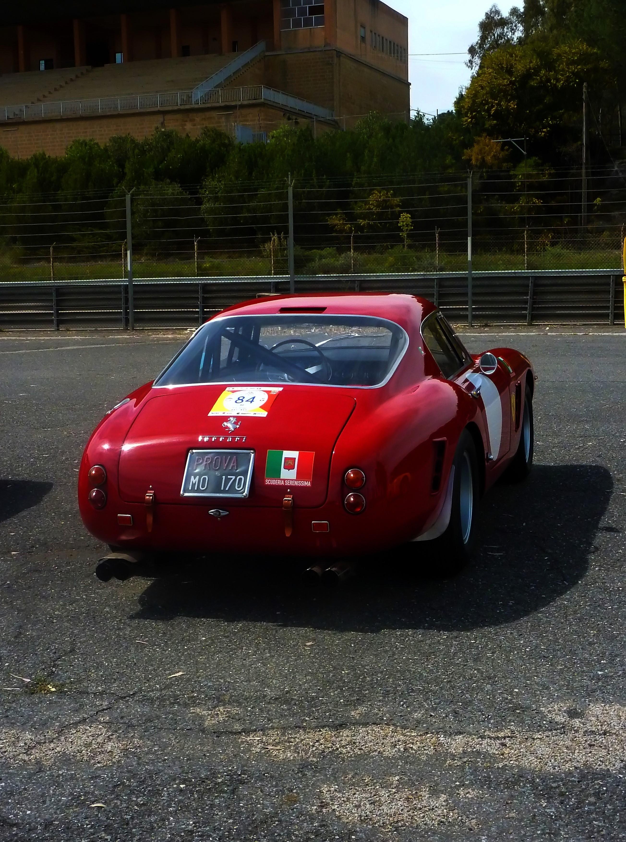 1961 Ferrari 250 GT SWB #2701 (66)_filtered