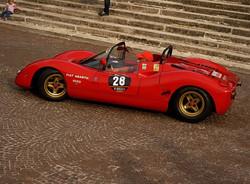 1966-71 Abarth 1000 SP (7)