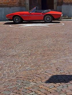 1968 Michelotti TR5 Ginevra Prototype (51)
