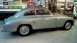 1954 Fiat 1100 Bertone Stanguellini  (8)
