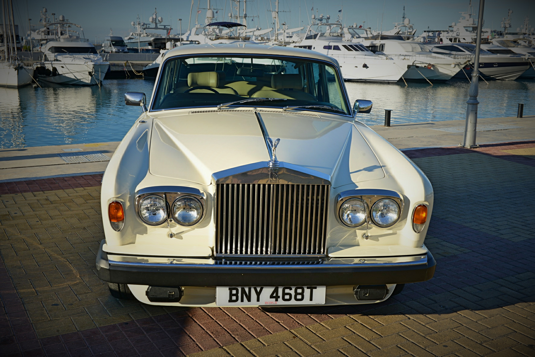 1979 ROLLS ROYCE SILV. SHADOW