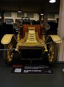 Museo Automobile Torino  (5)