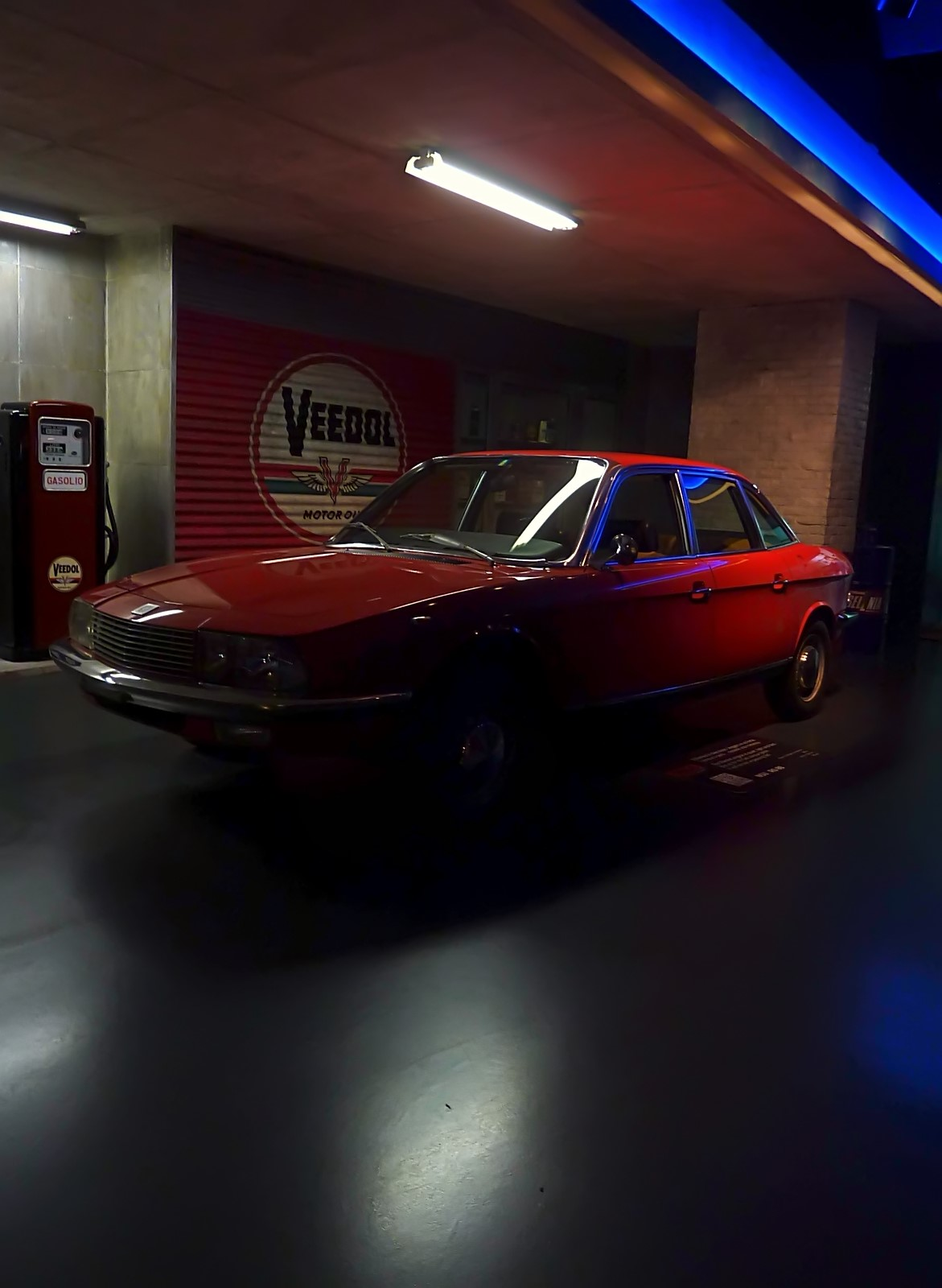 Museo Automobile Torino  (45)