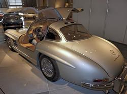 1954 Mercedes-Benz 300SL Gullwing ex.Paul Newman (13)
