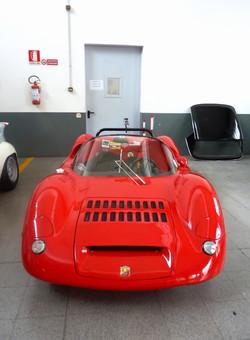 1966  Abarth 1000 SP   (13)