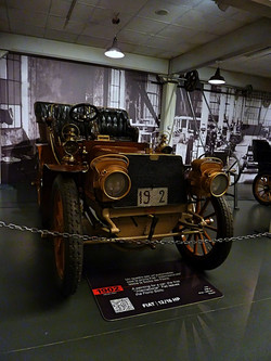 Museo Automobile Torino  (3)