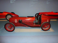 Museo Automobile Torino  (88)