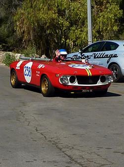 1969 Lancia Fulvia HF Barchetta F&M (Sandro  Munari) (32)