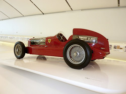 Museo Casa Enzo Ferrari (42).jpg