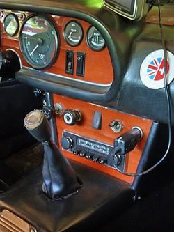 1968 Michelotti TR5 Ginevra Prototype (16)