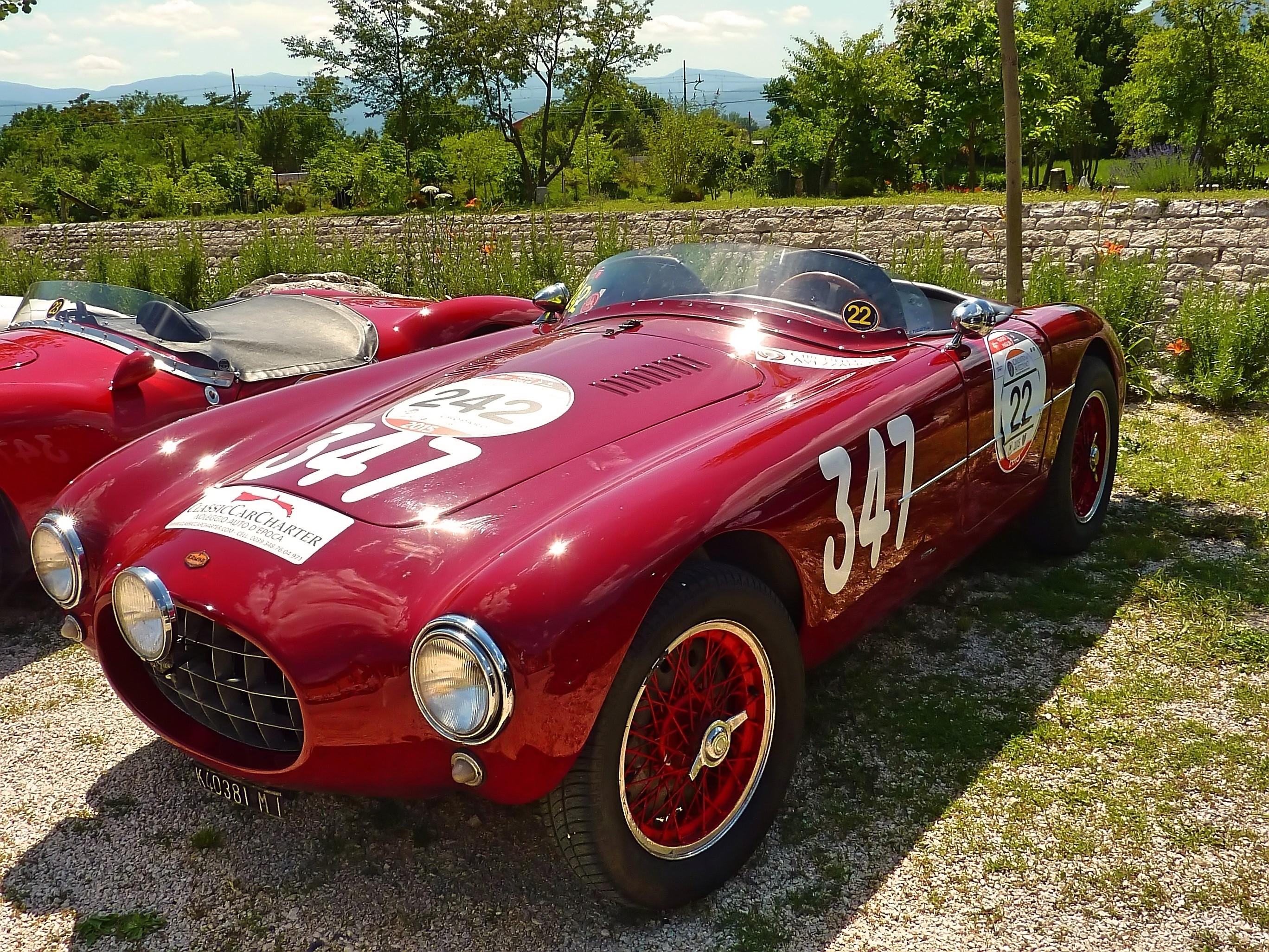 1952 Ermini 1100 Sport Internazionale by Motto (5)