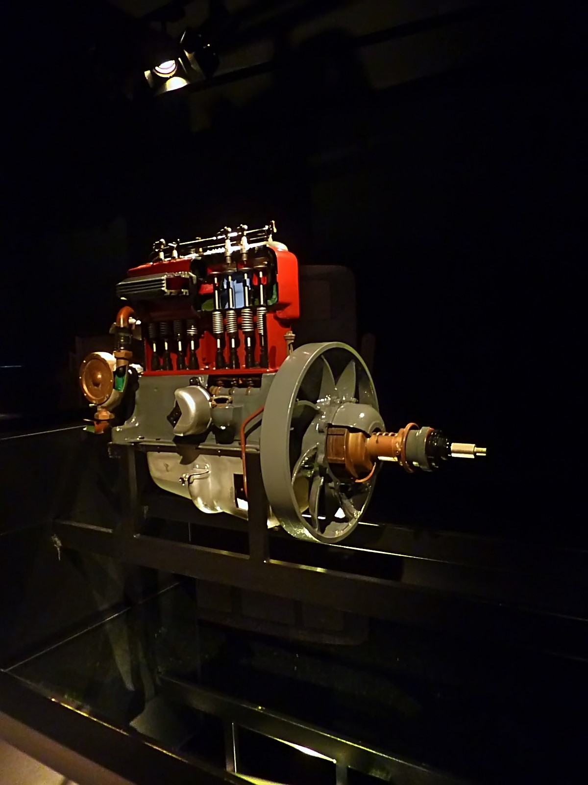 Museo Automobile Torino  (134)