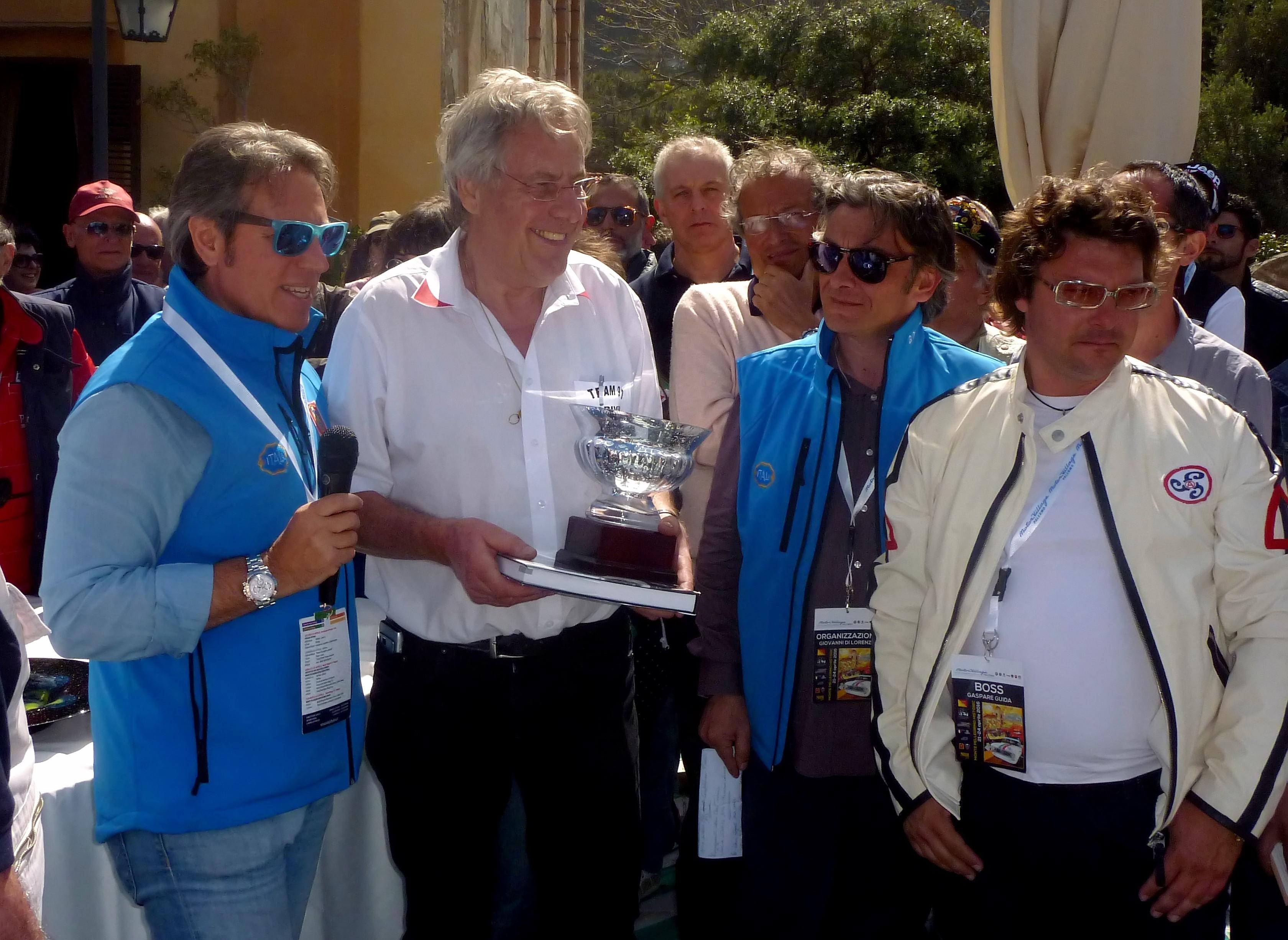 Award ceremony Villa de Cordova (39)