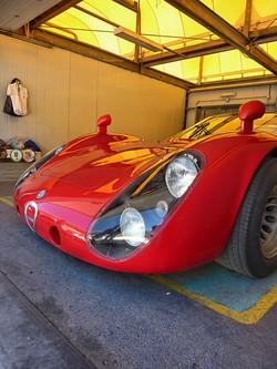 1968 Alfa Romeo T33-2 LeMans(Coda Lunga) (3)