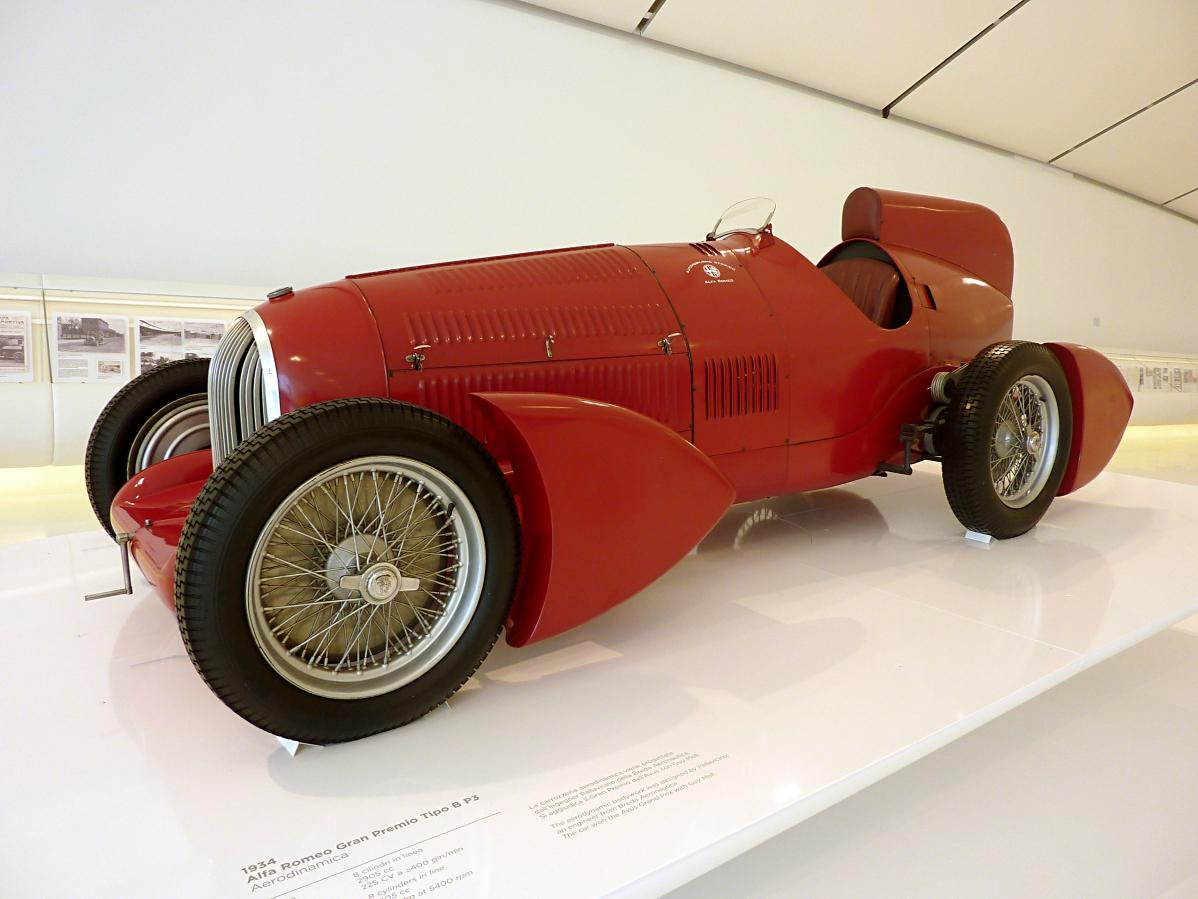 Museo Casa Enzo Ferrari (36).jpg