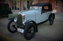 1922 AMILCAR CC