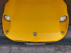 1965 Abarth Simca 2000 GT Corsa Longnose (4)