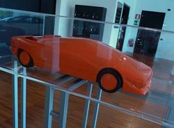 P140 prototype model