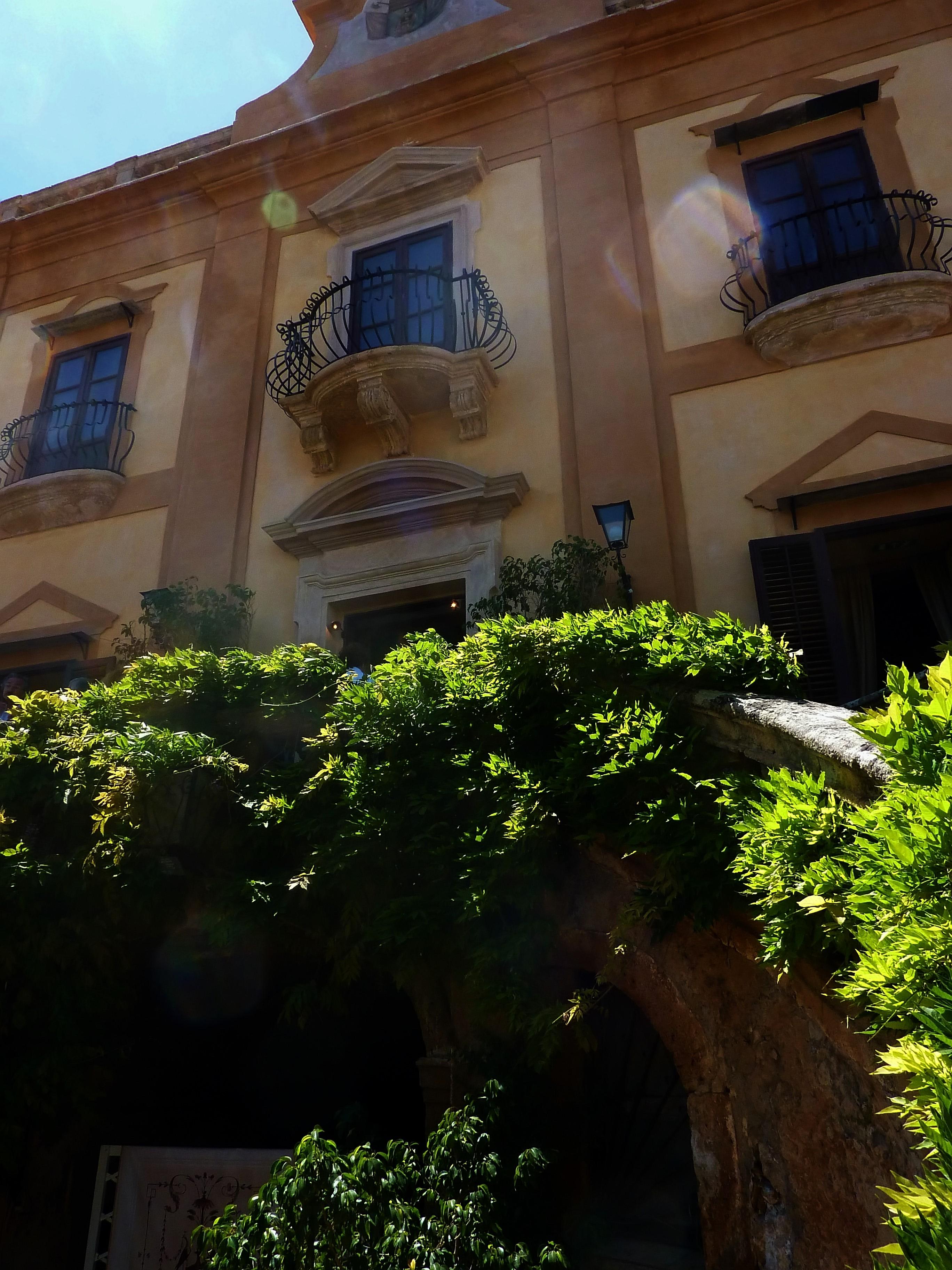 Award ceremony Villa de Cordova (2)