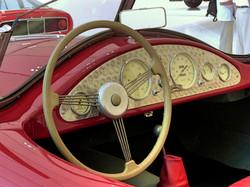 1943 Stanguellini 1100 Barchetta Alla d' Oro  (9)