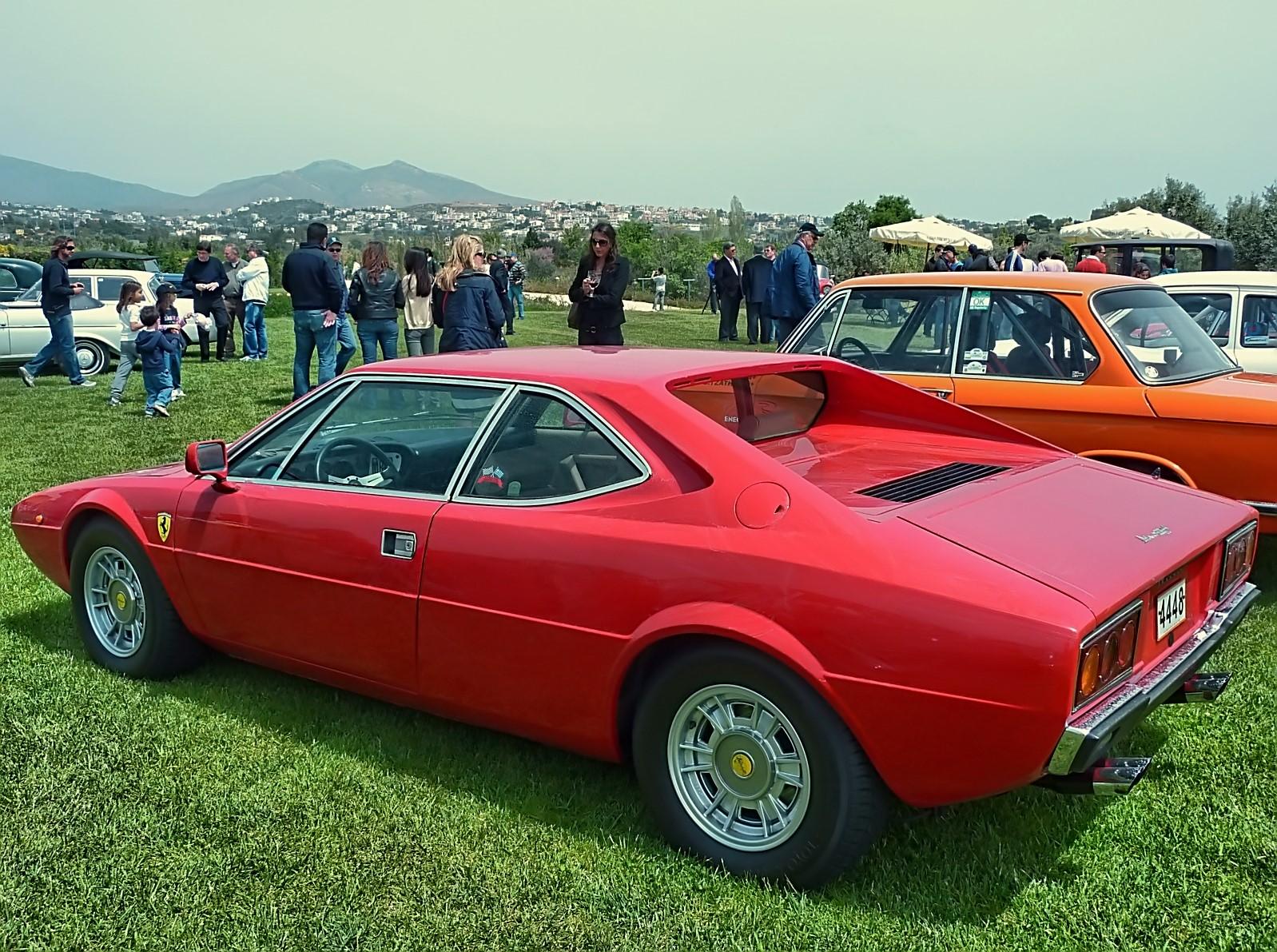 4th Classic Auto Show 2011 (39).jpg
