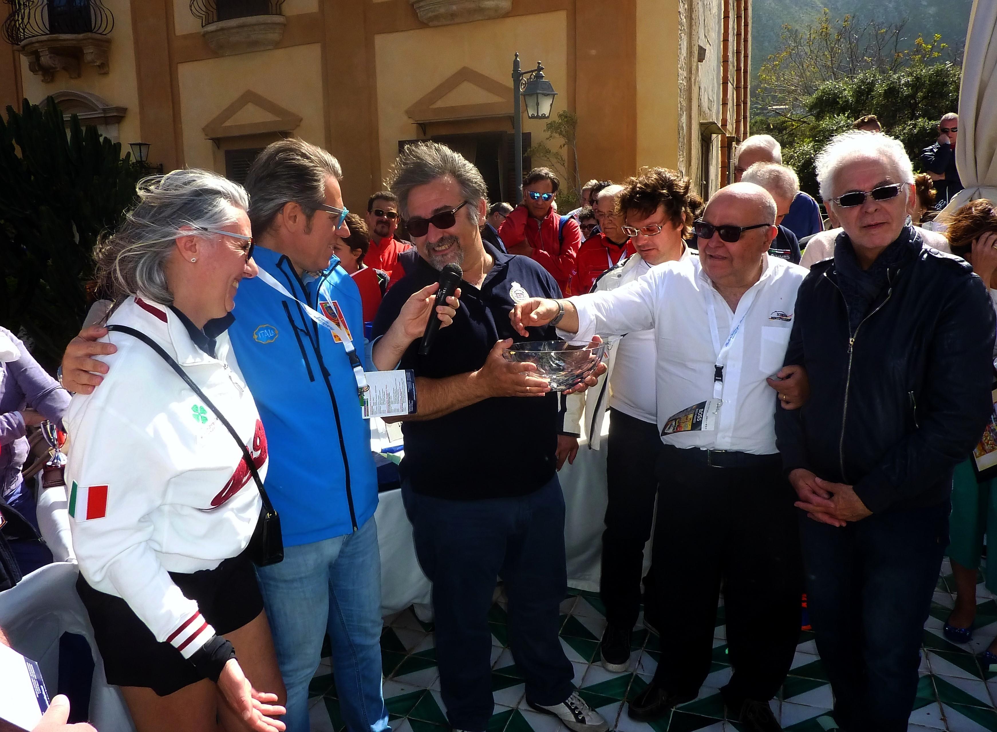 Award ceremony Villa de Cordova (48)