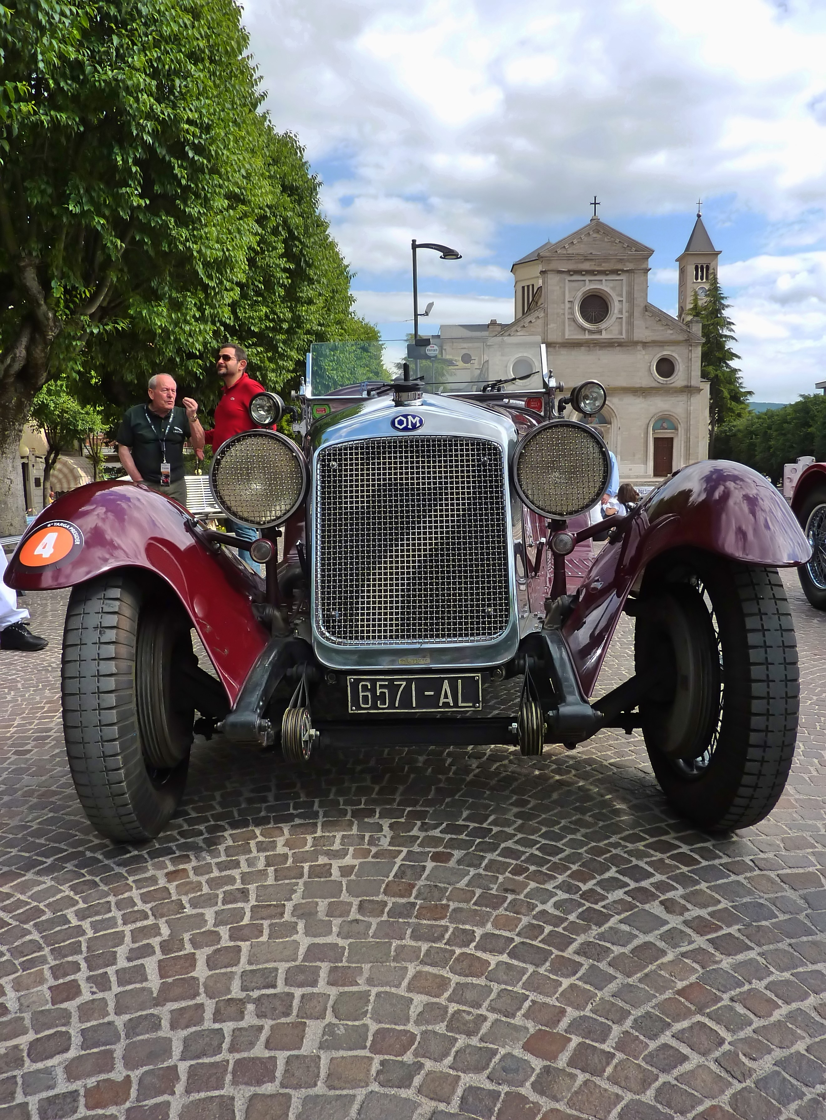 1930 OM 665 SS MM (2)