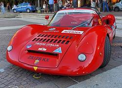 1966-71 Abarth 1000 SP (18)