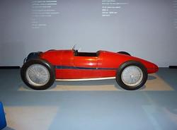 Museo Automobile Torino  (89)
