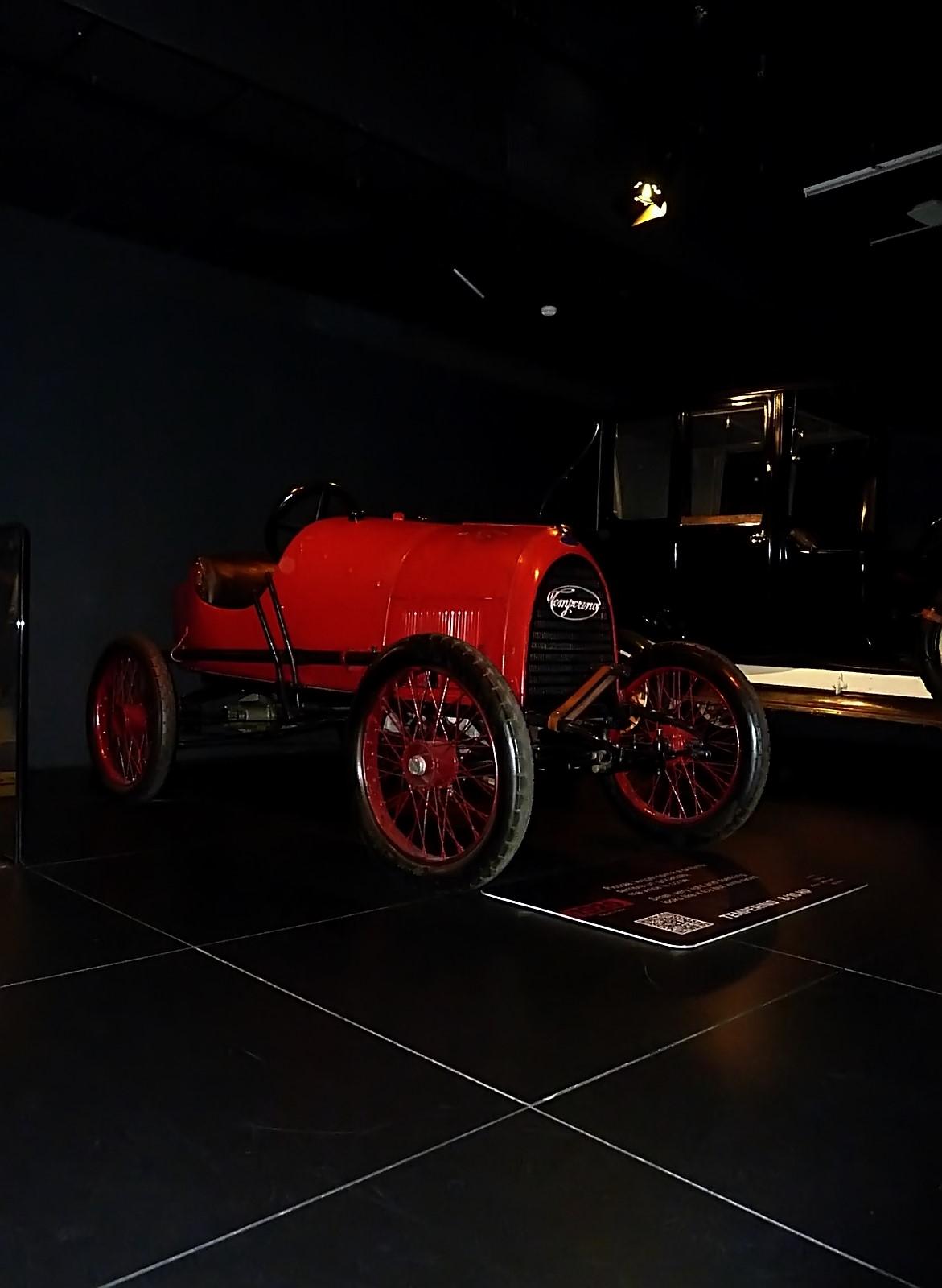 Museo Automobile Torino  (57)