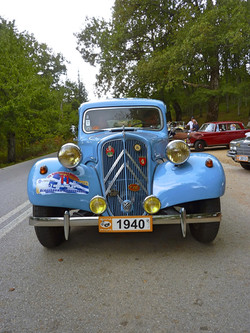 1954 Citroen Traction Avant 11BL  (14)