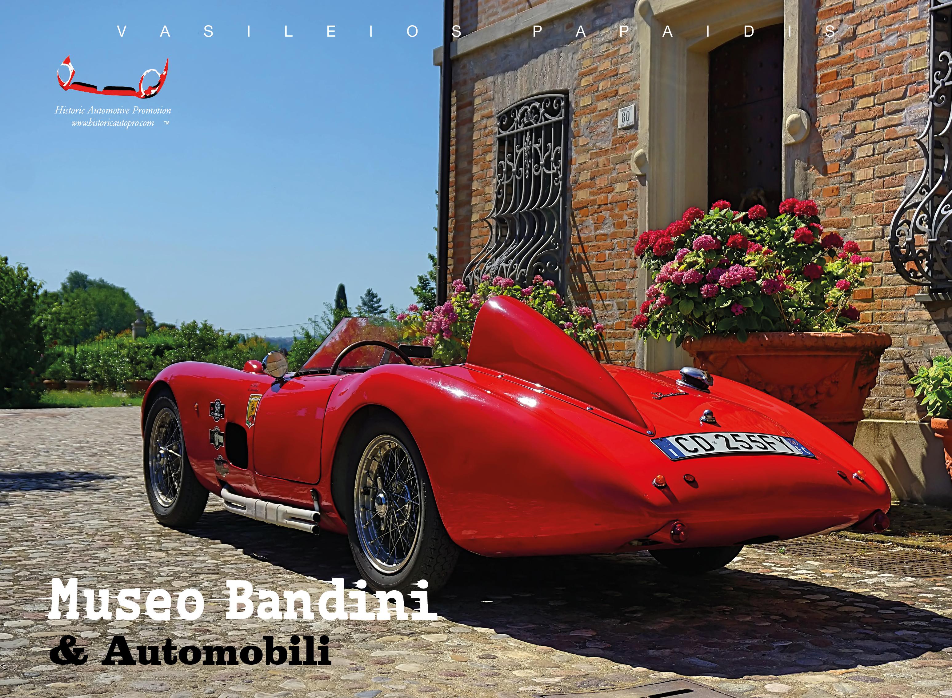 Museo Bandini & Automobili