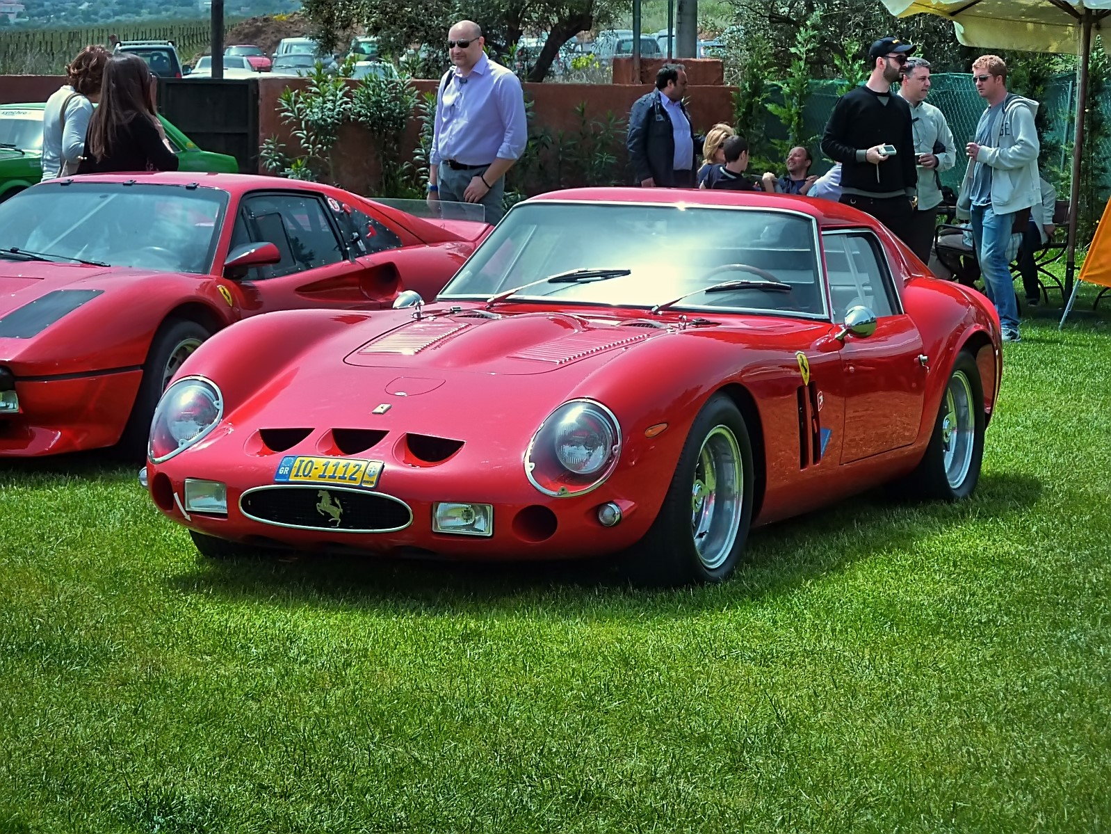 4th Classic Auto Show 2011 (73).jpg