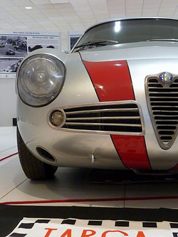 Alfa Romeo Giulietta SZ (4)