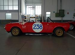 1969 Lancia Fulvia HF Barchetta F&M (Sandro  Munari) (21)