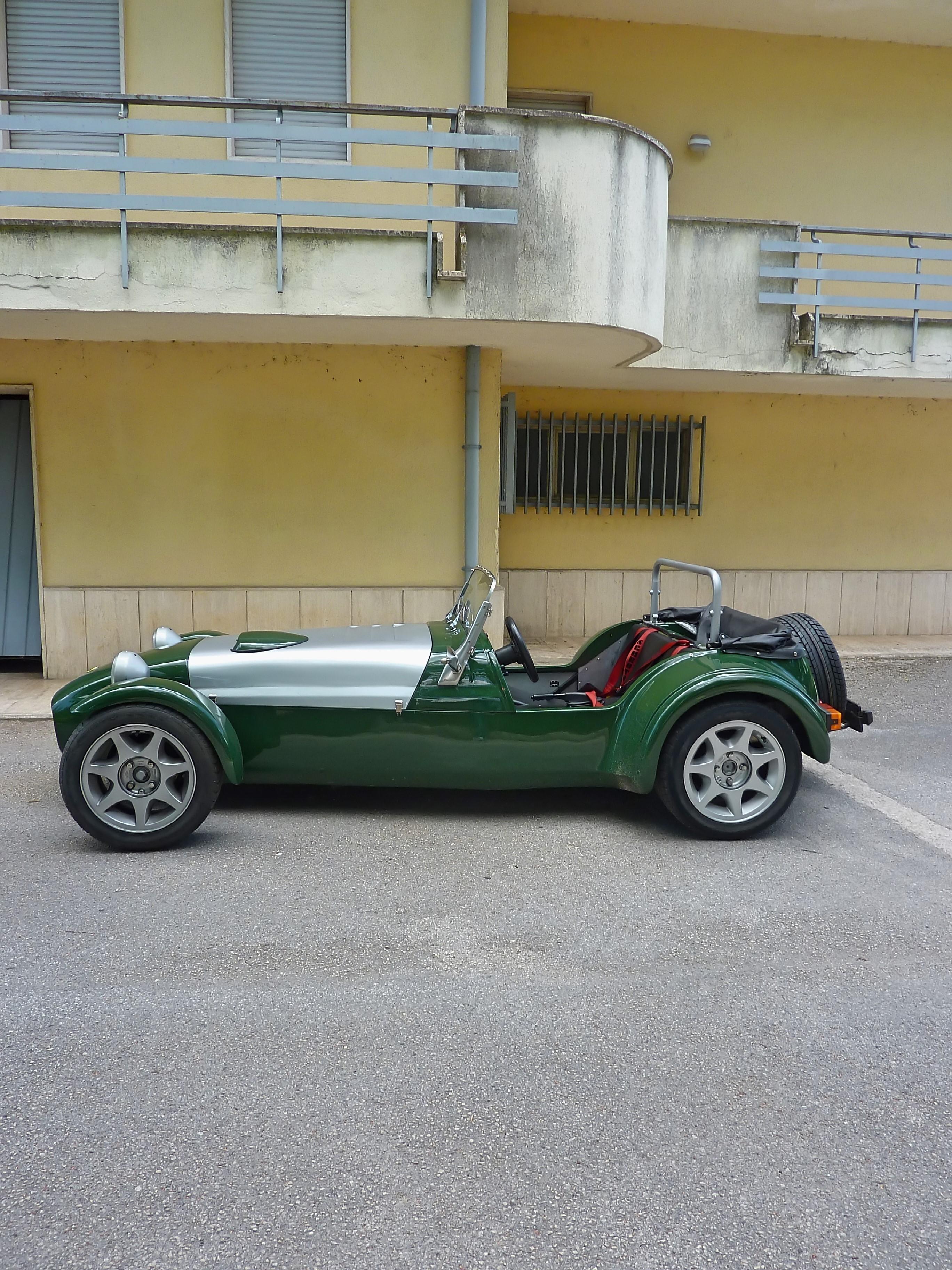 Alfio Lilli's Garage (11)