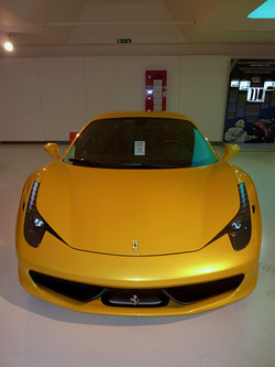 Museo Ferrari Maranello (5).jpg