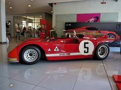 1971 Alfa Romeo T33-3 Spider  (5)