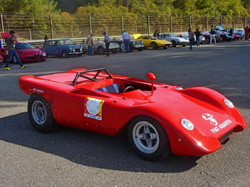 1971 Abarth 1300 SE 018 Biposto Cuneo (3)