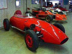 1954 Arzani Volpini Formula Junior (5)