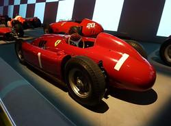 Museo Automobile Torino  (173)