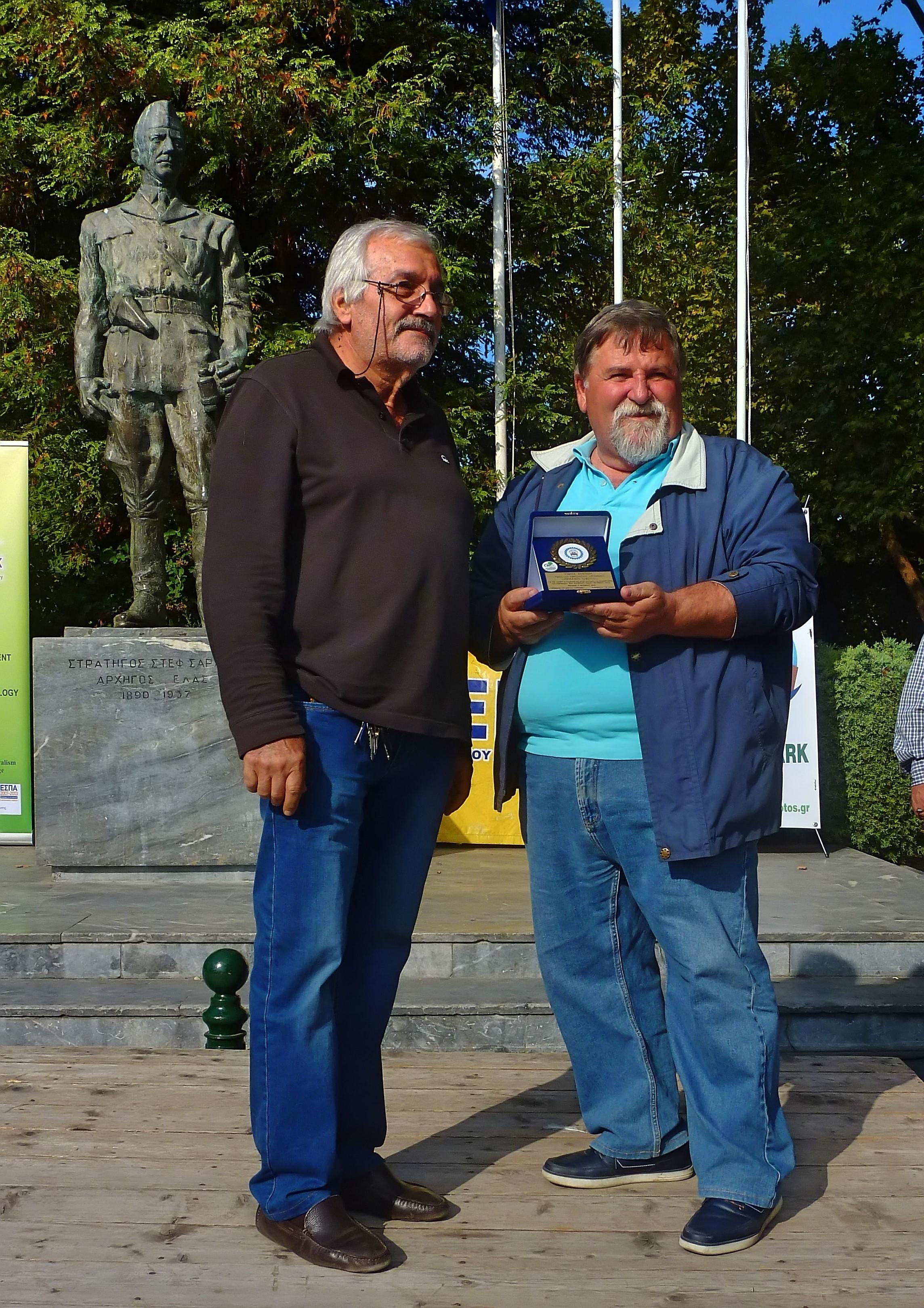 5o Historic Rally Olympus 2016 (112)