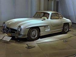 1954 Mercedes-Benz 300SL Gullwing ex.Paul Newman (16)