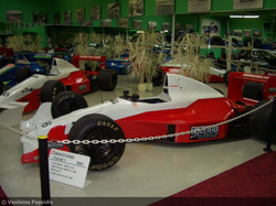 Monteverdi-Onyx F1 1995