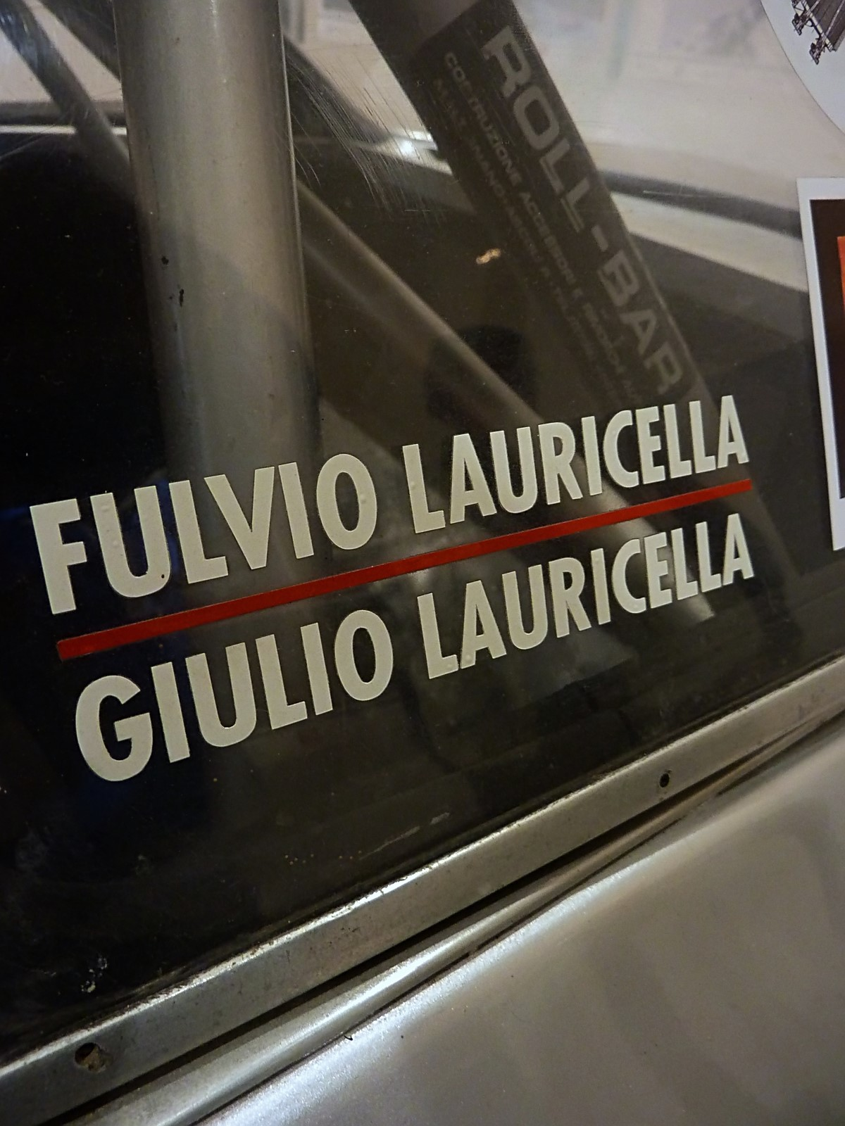 Alfa Romeo Giulietta SZ (14)