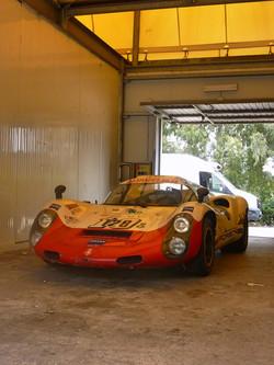 1967 Porsche 910 (12)