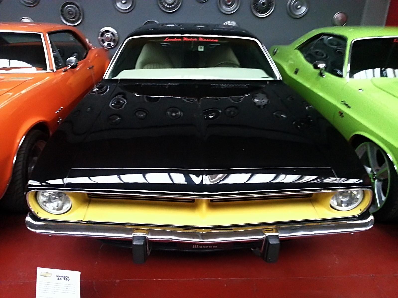 London Motor Museum (26).jpg