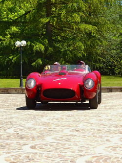 1959 Ferrari 250TR Fantuzzi (9)