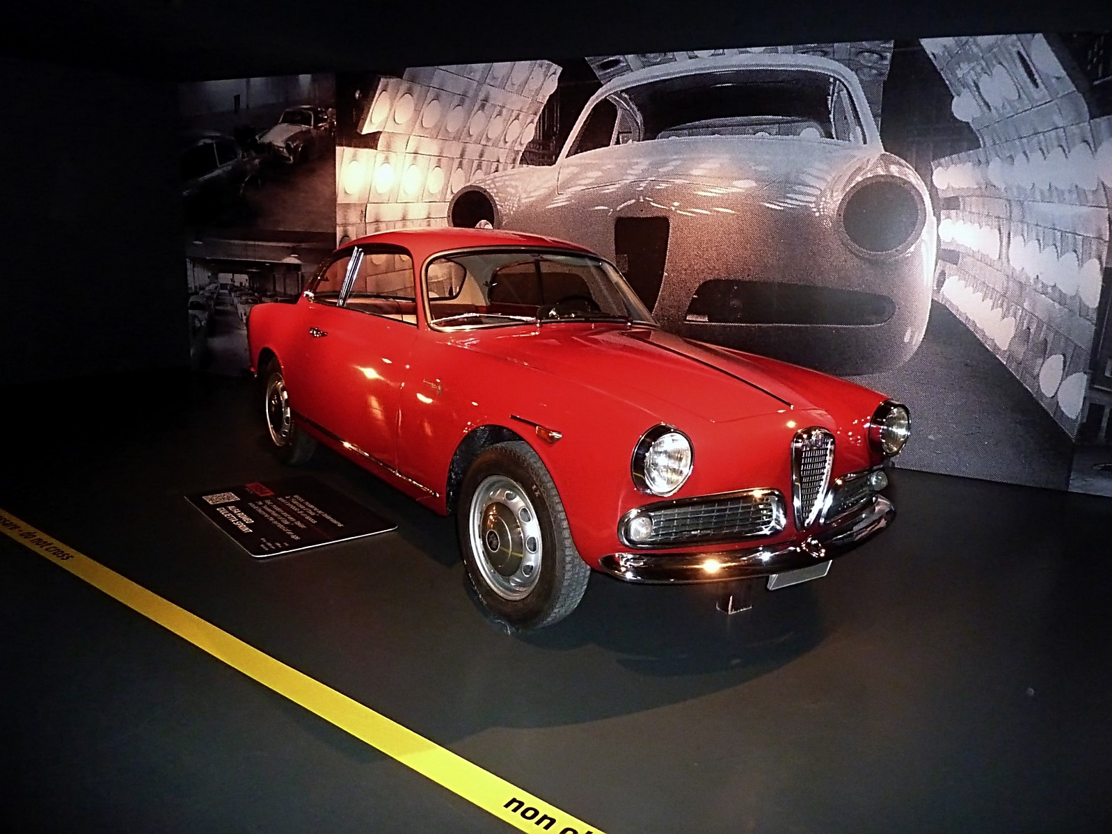 Museo Automobile Torino  (34)