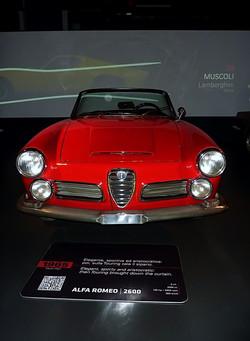 Museo Automobile Torino  (119)